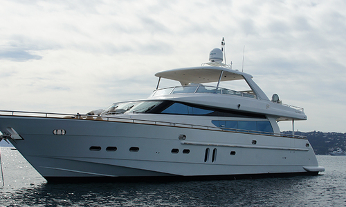 Image of Horizon 2520 Superior for sale in Netherlands for €795,000 (£704,244) Ibiza, Netherlands