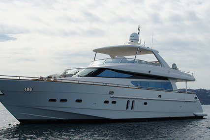 Horizon 2520 Superior for sale in Netherlands for €985,000 (£875,283)