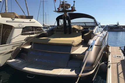 Riva 52 le #42 for sale in Netherlands for €625,000 (£559,064)