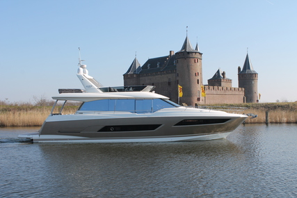 Prestige 680 for sale in Netherlands for €1,685,000 (£1,513,016)