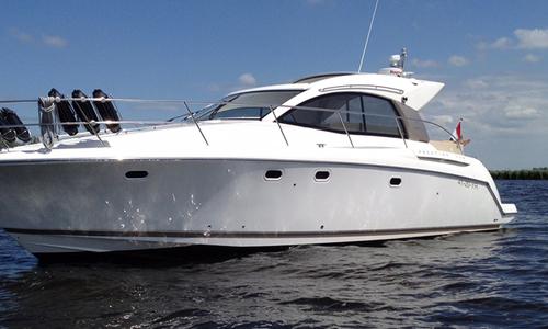 Image of Prestige 38 S for sale in Netherlands for €179,500 (£159,961) Uitgeest, The , Netherlands