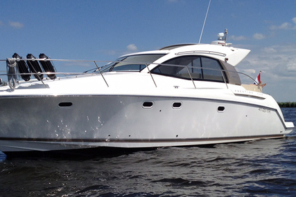 Prestige 38 S for sale in Netherlands for €179,500 (£160,782)