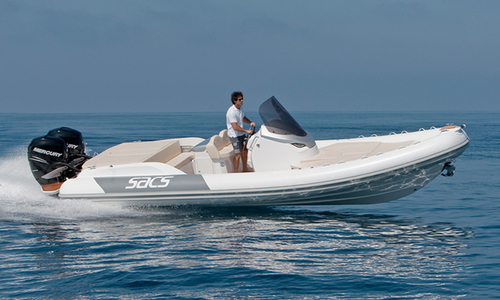 Image of Sacs strider 9 for sale in Netherlands for €105,000 (£93,570) Netherlands