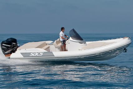 Sacs strider 9 for sale in Netherlands for 105.000 € (91.743 £)