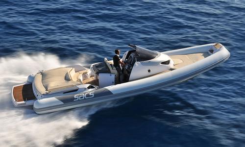 Image of Sacs Strider 11 for sale in Netherlands for €200,000 (£179,017) Netherlands
