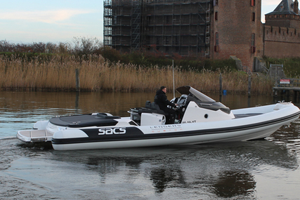 Sacs Strider 11 for sale in Netherlands for €299,600 (£269,066)
