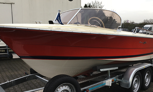 Image of Riva Rudy Super for sale in Netherlands for €43,900 (£38,829) Germany, Netherlands