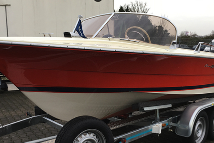 Riva Rudy Super for sale in Netherlands for €43,900 (£38,644)