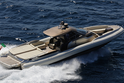 Sacs Strider 18 for sale in Netherlands for €1,280,000 (£1,145,711)
