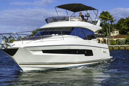 Prestige 460 for sale in Netherlands for €487,500 (£428,696)