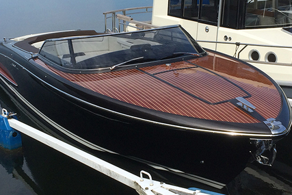 Riva 27 Iseo for sale in Netherlands for €265,000 ($309,500)