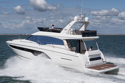 Prestige Yachts 630 for sale in Netherlands for €1,205,900 (£1,079,385)