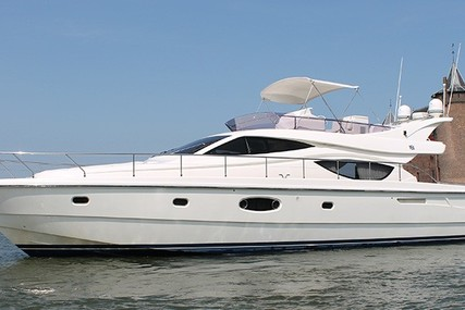 Ferretti 550 for sale in Netherlands for €465,000 (£408,989)