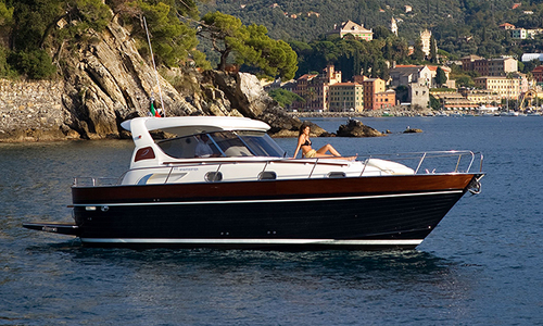 Image of Apreamare 38 Comfort for sale in Netherlands for €229,000 (£202,529) On request, Netherlands