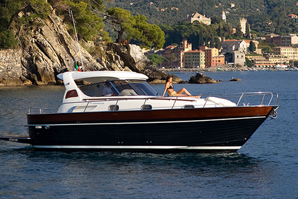 Apreamare 38 Comfort for sale in Netherlands for €229,000 (£204,293)