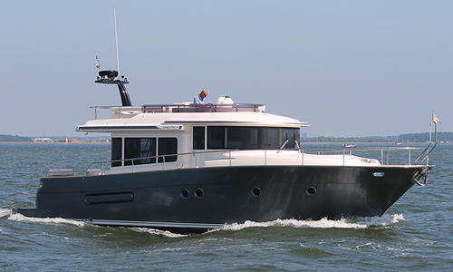 Image of Apreamare Maestro 51 for sale in Netherlands for €449,000 (£395,240) Whitby, UK, Netherlands