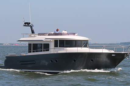 Apreamare Maestro 51 for sale in Netherlands for €449,000 (£392,129)
