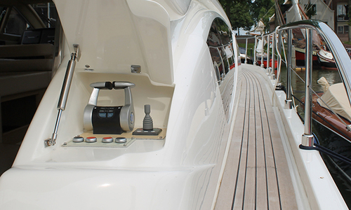 Image of Ferretti 550 for sale in Netherlands for €465,000 (£411,250) Muiden, The , Netherlands