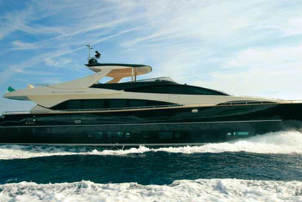 Riva 92' Duchessa for sale in Netherlands for €3,800,000 (£3,364,231)