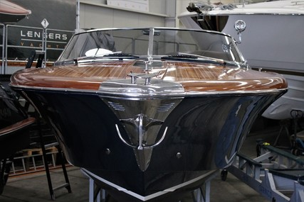 Riva 33 Aqua for sale in Netherlands for €258,000 (£230,164)