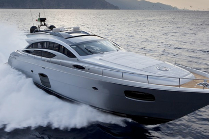 Pershing 74 for sale in Netherlands for €2,685,000 (£2,363,390)