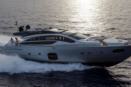Pershing 82 for sale in Netherlands for €3,850,000 (£3,436,733)