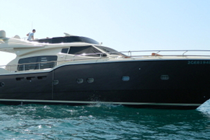 Ferretti 690 Altura for sale in Netherlands for €795,000 (£706,447)