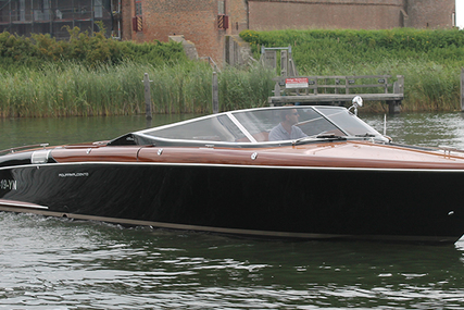 Riva 33 Aqua Cento for sale in Netherlands for €495,000 (£441,432)