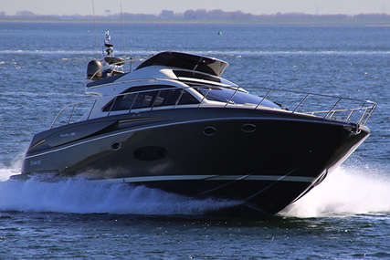 Riva 56 Sport for sale in Netherlands for €895,000 (£783,130)