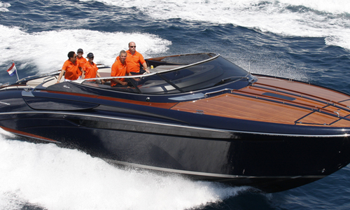 Image of Riva 44 rama for sale in Netherlands for €575,000 (£509,359) Muiden, the , Netherlands