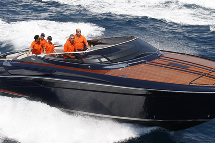 Riva 44 rama for sale in Netherlands for €485,000 (£435,497)