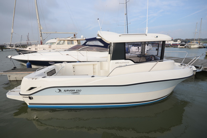 Arvor 690 Pilothouse for sale in United Kingdom for £39,950