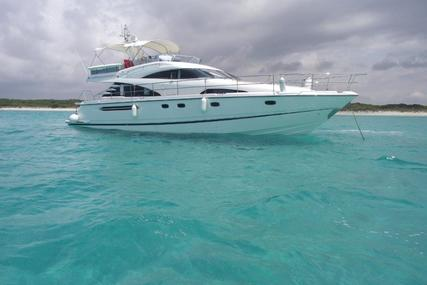 Fairline Squadron 58 for sale in Spain for £369,950