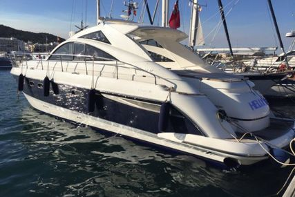 Fairline Targa 47 Gran Turismo for sale in Spain for £225,000