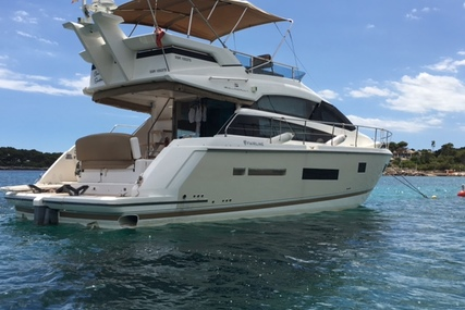 Fairline Squadron 42 for sale in Spain for £319,950