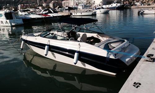 Image of Crownline 266 Bowrider for sale in Spain for €14,950 (£13,236) Denia, Spain