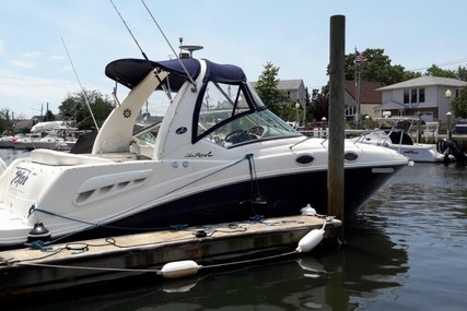 Sea Ray 260 Sundancer for sale in United States of America for $43,999 (£31,365)