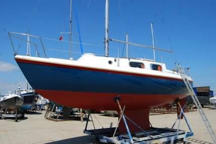 Westerly Tiger 25 for sale in United Kingdom for £8,250