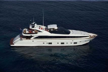 Astondoa 106 GLX for sale in Spain for €4,500,000 (£4,017,463)