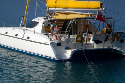 Jaguar Catamarans Jaguar 36 Owners for sale in Spain for €145,000 (£127,712)