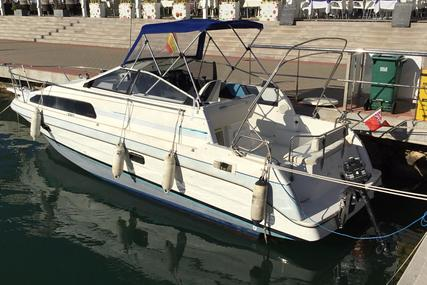Bayliner Sunbridge 265 for sale in Spain for £10,000