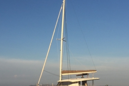 Fountaine Pajot Lucia 40 for sale in France for €324,000 (£286,080)