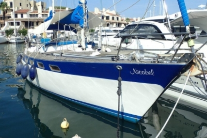 Wauquiez Amphitrite for sale in France for €84,900 (£75,208)