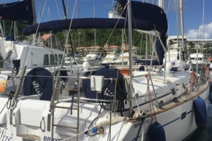 Beneteau Oceanis 50 for sale in France for €109,000 (£96,586)