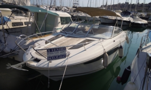 Image of Jeanneau Cap Camarat 7.5 DC for sale in France for €42,000 (£36,791) MENTON, France
