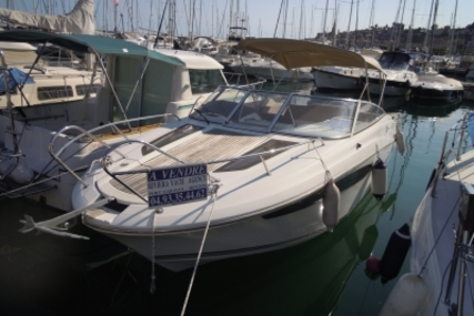 Jeanneau Cap Camarat 7.5 DC for sale in France for €42,000 (£36,976)