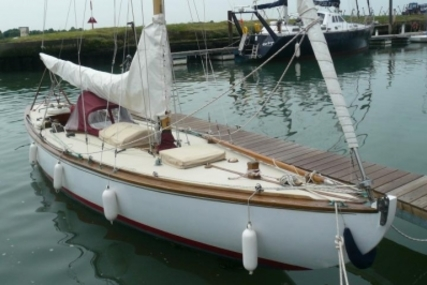 Berthon ONE DESIGN for sale in United Kingdom for £39,750