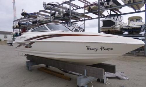 Image of Larson Senza 206 for sale in United Kingdom for £17,950 Gosport, United Kingdom