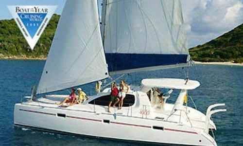 Image of Leopard 40 for sale in Spain for £159,950 Sant Carles, Spain
