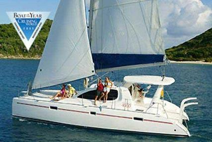 Leopard 40 for sale in Spain for £159,950